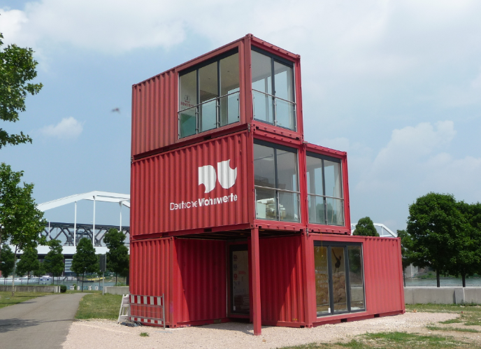 What Must You Consider Before Constructing a Shipping Container House?